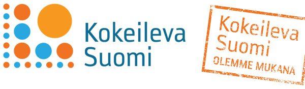Erikoishaku: Draft goes Kokeileva Suomi