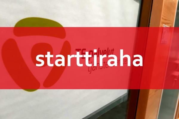 Starttirahahakemus ja liiketoimintasuunnitelma pohjoiskarjalaisittain – osa 3