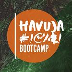 Havuja#!@%&! Bootcamp -intensiivikurssi
