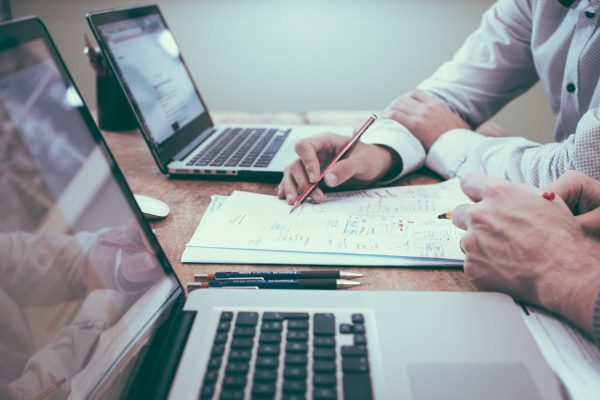 Mitä alkuvaiheen yritysneuvonnassa tehdään? Tässä 8 olennaista pointtia